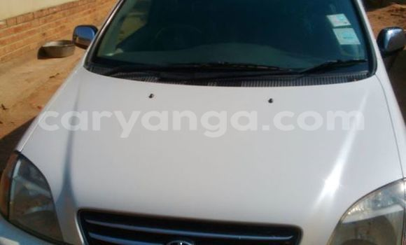 Buy Used Toyota Nadia Black Car in Limbe in Malawi