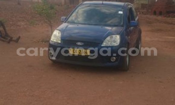 Buy Used Ford Fiesta Black Car in Limbe in Malawi