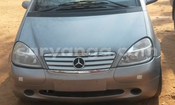 Buy Used Mercedes‒Benz GL–Class Black Car in Limbe in Malawi