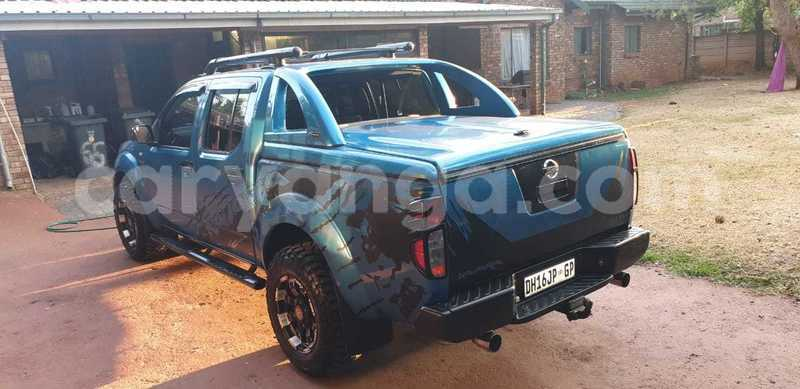 Big with watermark nissan navara karonga chilumba 9214