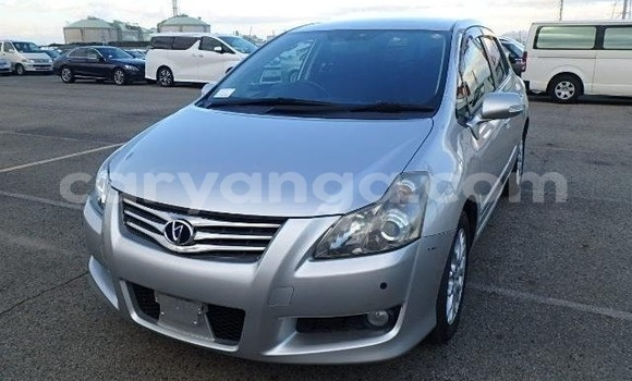 Buy Imported Toyota Blade Silver Car in Blantyre in Malawi