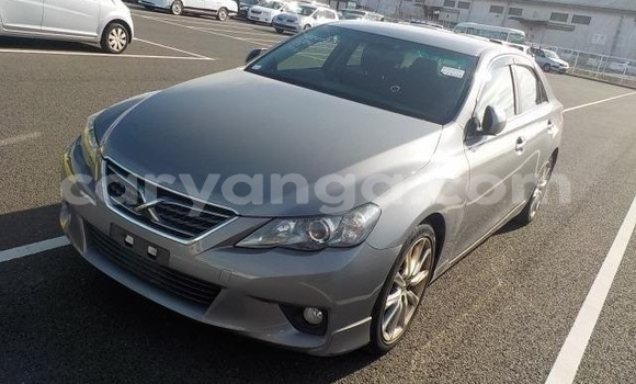 Buy Imported Toyota Mark X Other Car in Blantyre in Malawi