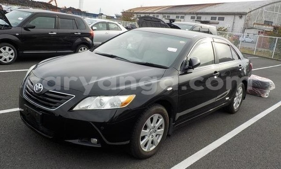 Buy Imported Toyota Camry (Japan) Black Car in Blantyre in Malawi